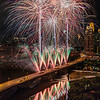 Minneapolis Aquatennial 2017 Fireworks
