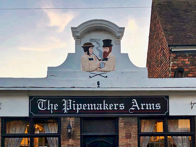 The Pipemakers Arms