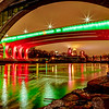 Merry Christmas from Under the Bridge - 2015