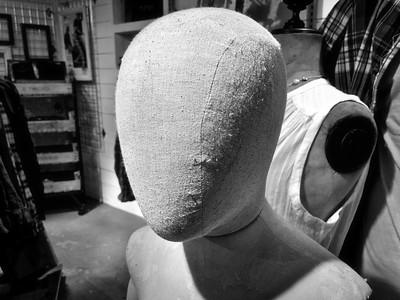 Cloth head