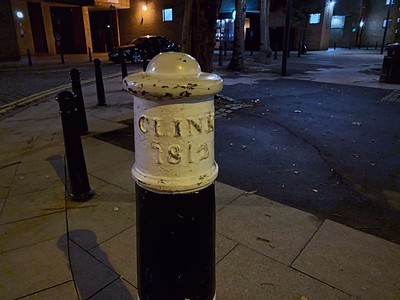 CLINK 1812