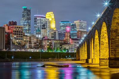 Classic Minneapolis