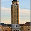 Fort Sheridan Tower