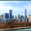 Dowtown Chicago