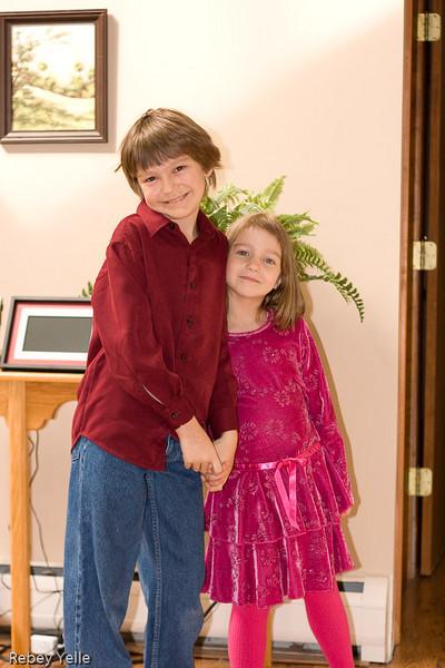 Ivan & Adela