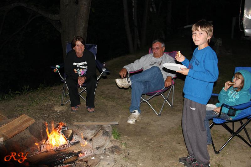 Bald Mountain Campground