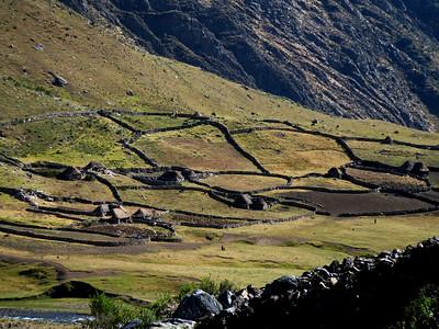 Mountain Farms, Peru