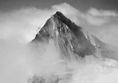 Stone Peak Bugaboos