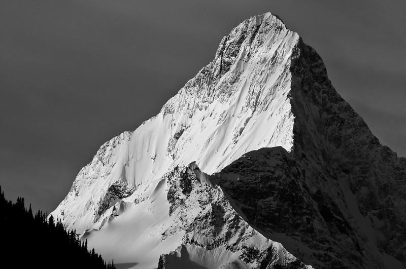 Downie Peak