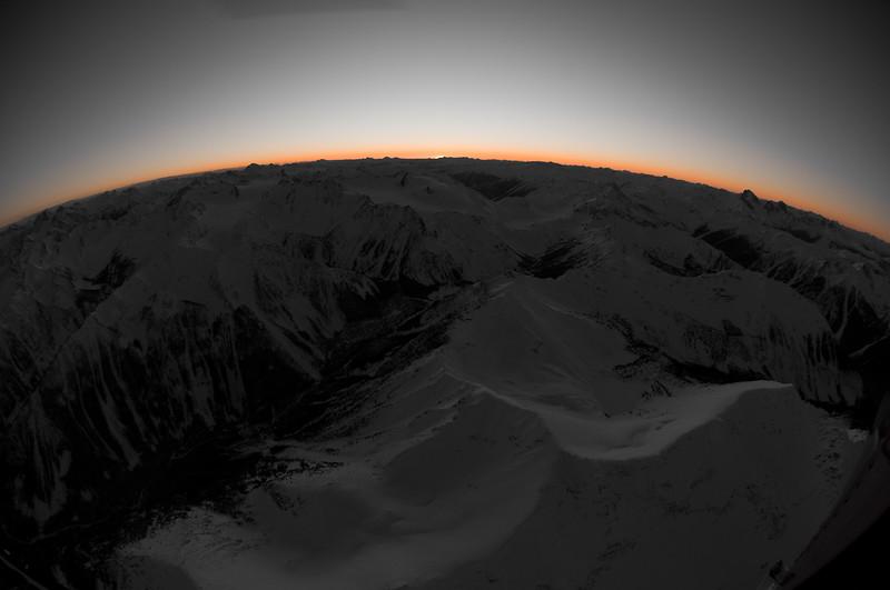 Bugaboo Sunset Horizon 2