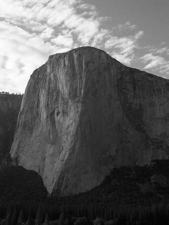 Yosemity El Cap, California 2