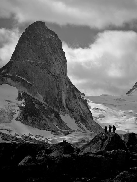 Bugaboo Spire from Vowells4