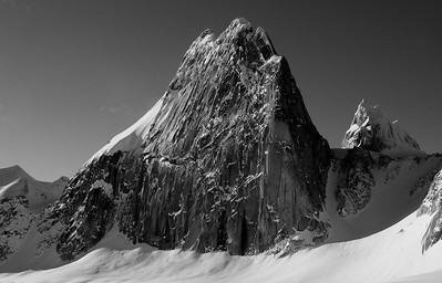 Snowpatch Profile 2, Bugaboos