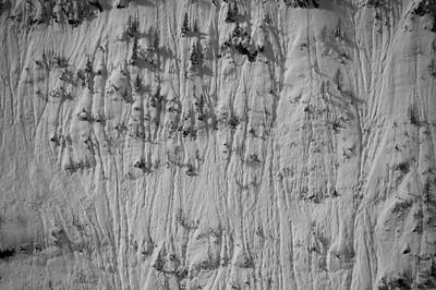 Snow Runnels, Bugaboos