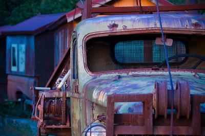 Fishfry truck 2