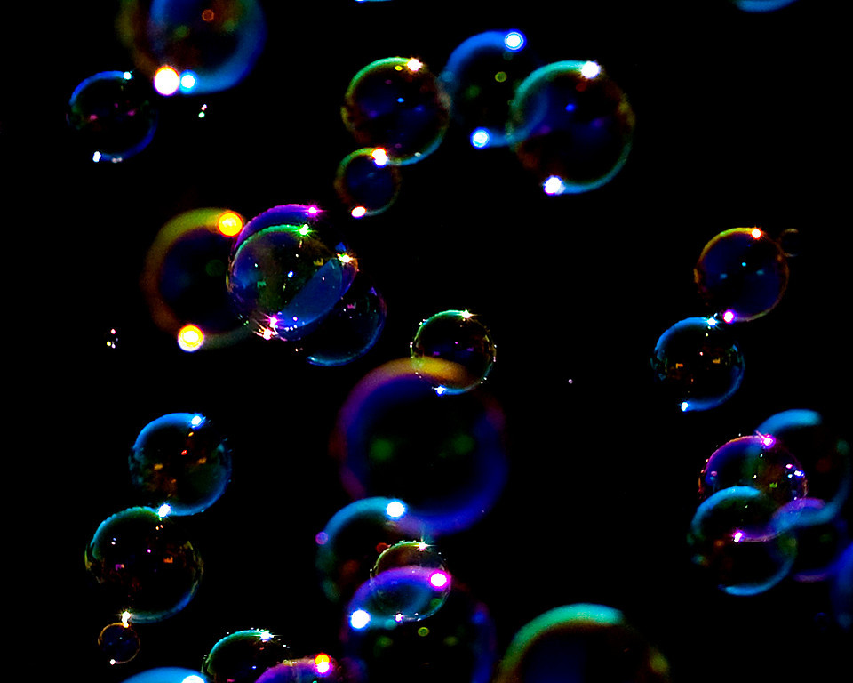 bubbles 3