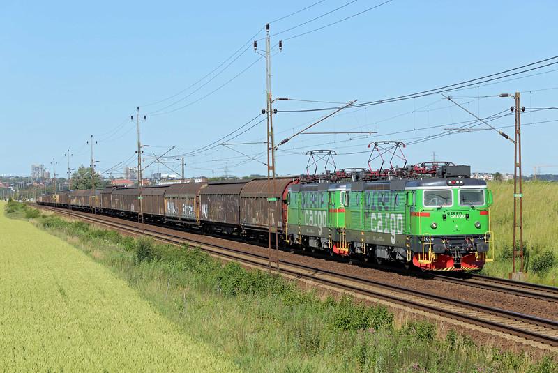 1076 and 1096, Hjärup 16/7/2015