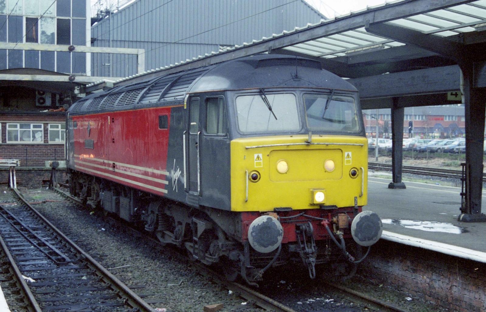 47812 Preston 8/1/2003