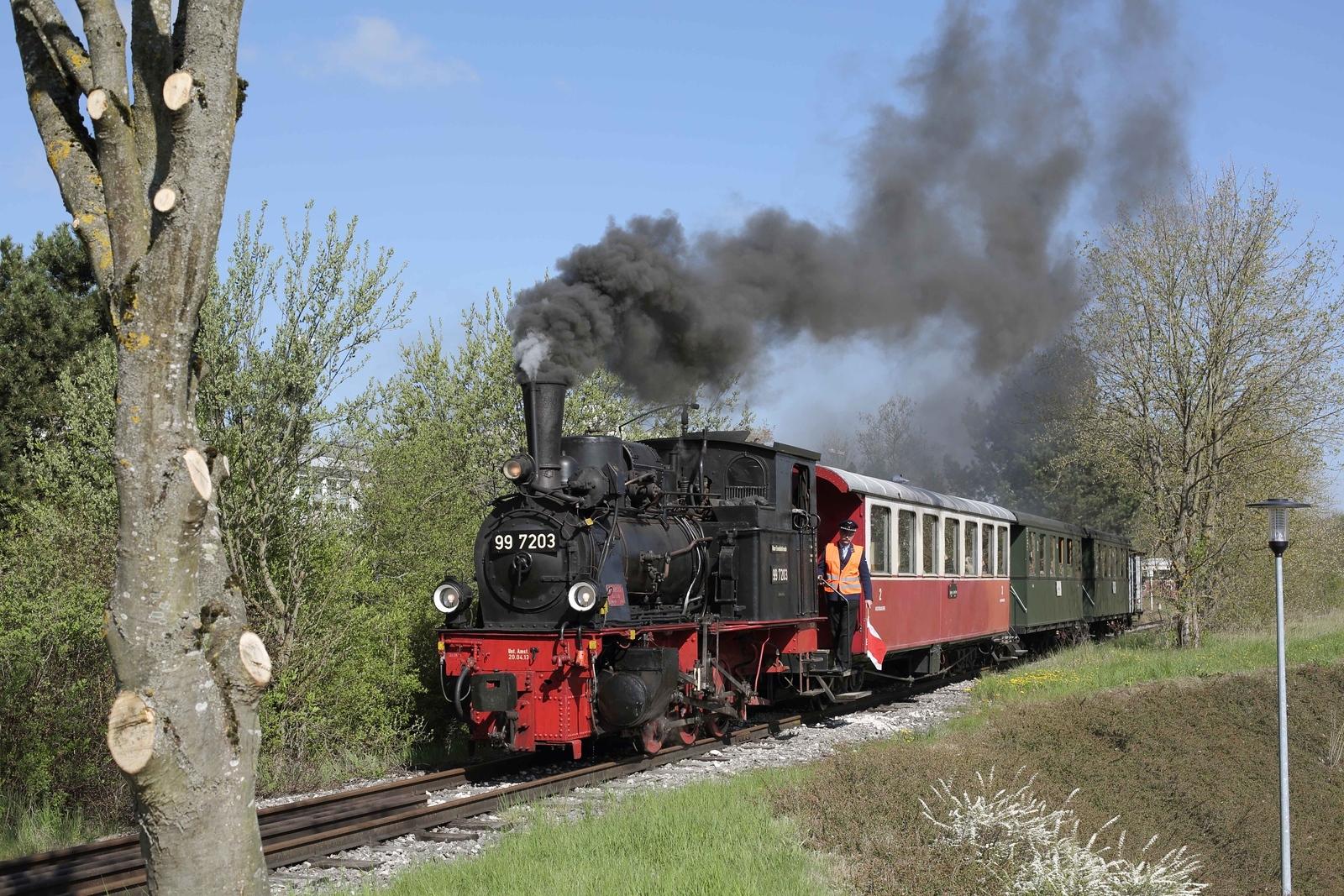 99 7203 Amstetten 5/5/2016<br /> 1000 Amstetten-Oppingen