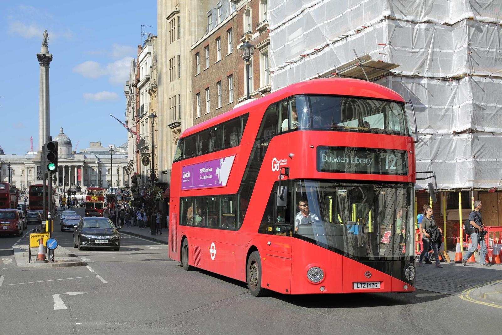 LT426 LTZ1426, Whitehall 6/9/2015