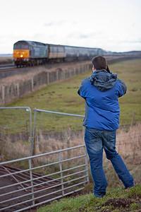 Tim Blazey, Siddick, Cumbria 29/1/2010