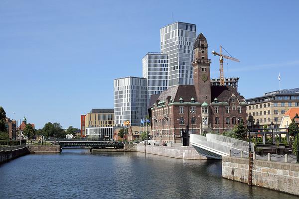 Malmö, Sweden 16/7/2015