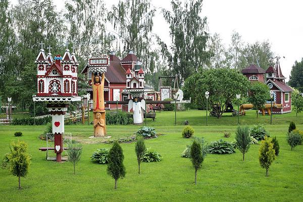 'Jūras', Vecumnieki, Latvia 6/6/2014