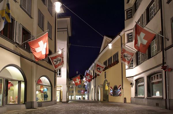 Poststrasse, Chur, Switzerland 1/10/2014
