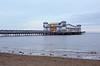 Weston-super-Mare Pier, 23/11/2015