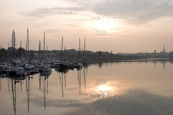 Preston Dock, 12/7/2013