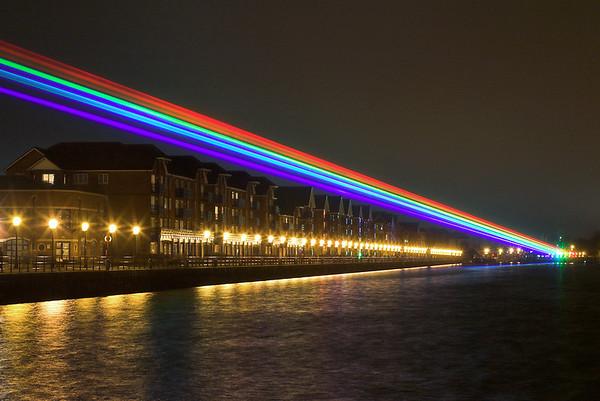Preston Docks 11/3/2012