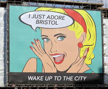 Bristol City Poster 15/6/2015