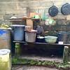 Kitchen in Tenganan Village | TENGANAN