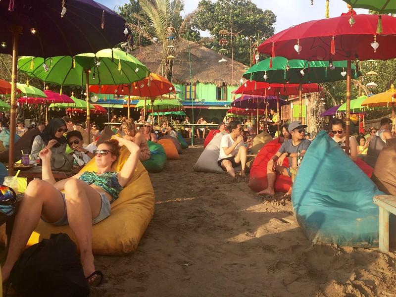 La Plancha Restaurant | SEMINYAK