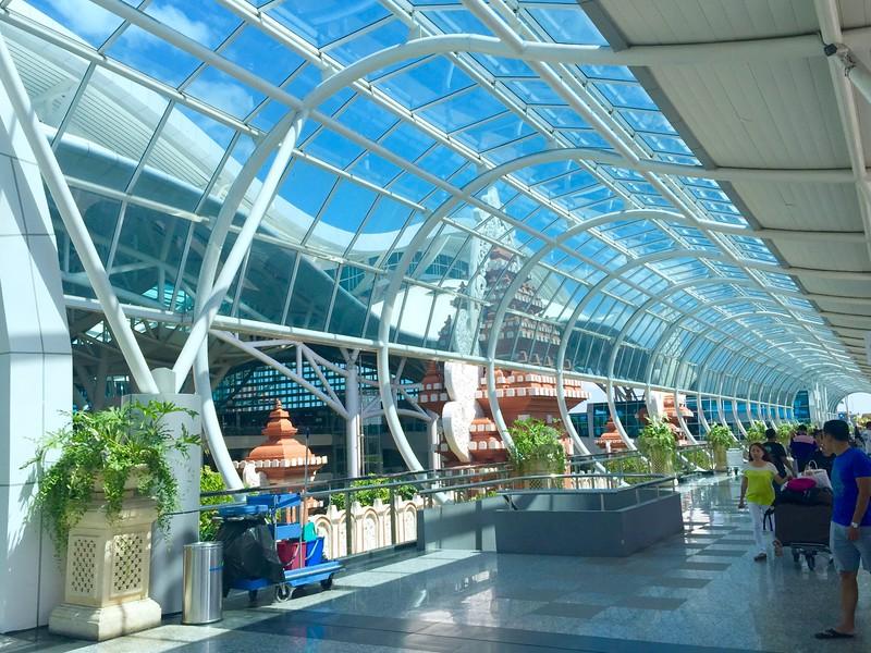 Bali International Airport | DENPASAR