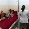 Hospital! | CANDIDASA