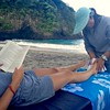 Massages on Virgin Beach | CANDIDASA