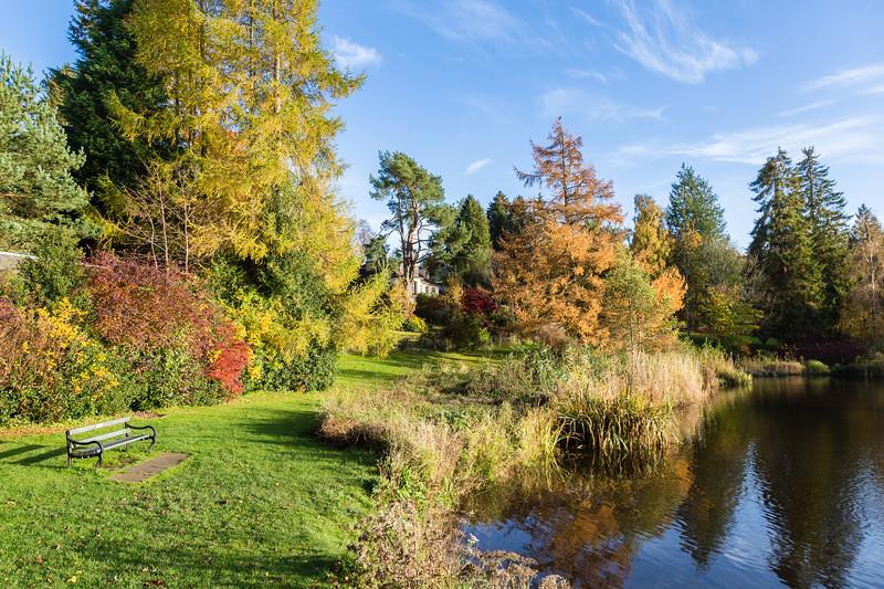 Ochlochy Park