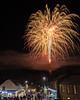 Dunblane Extravaganza Fireworks 2016 - Finale