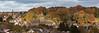 Dunblane in Autumn