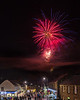 Dunblane Extravaganza Fireworks 2016 - 5