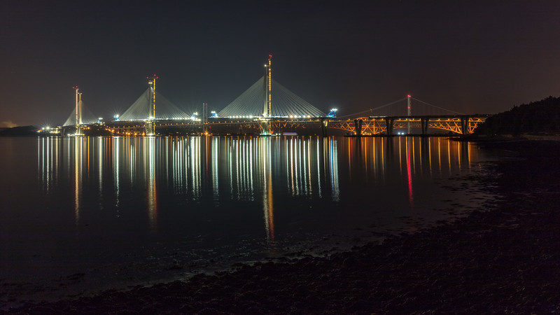 Forth Reflections