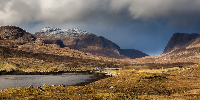 North Harris Hills