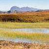 Suilven from Achnahaird Bay Area 3