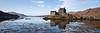 Eilean Donan Castle (panorama)