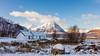 Winter at Blackrock Cottage
