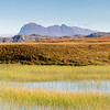 Suilven from Achnahaird Bay Area 4