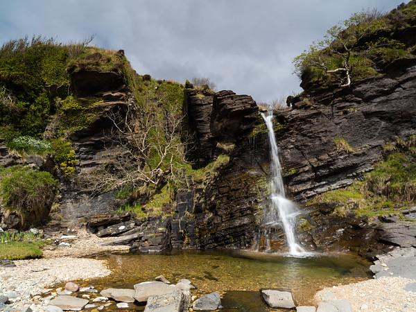 Boreraig Falls