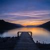 Loch Earn Jetty