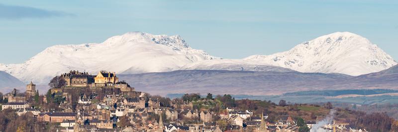 The Brooch of Scotland